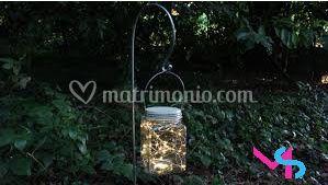 Lanterne con lucciole