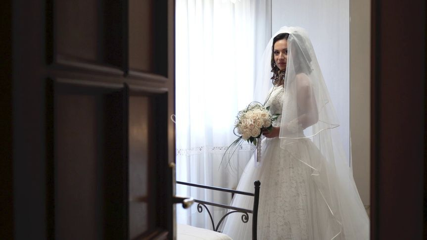 Ovideo wedding