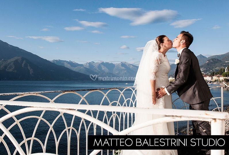 Wedding in Bellagio