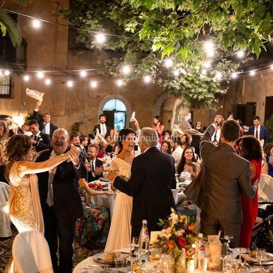Wedding sicurlo-spagnolo