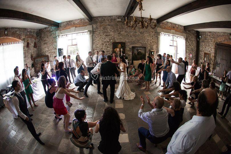 Matteo Gardin Wedding Dj