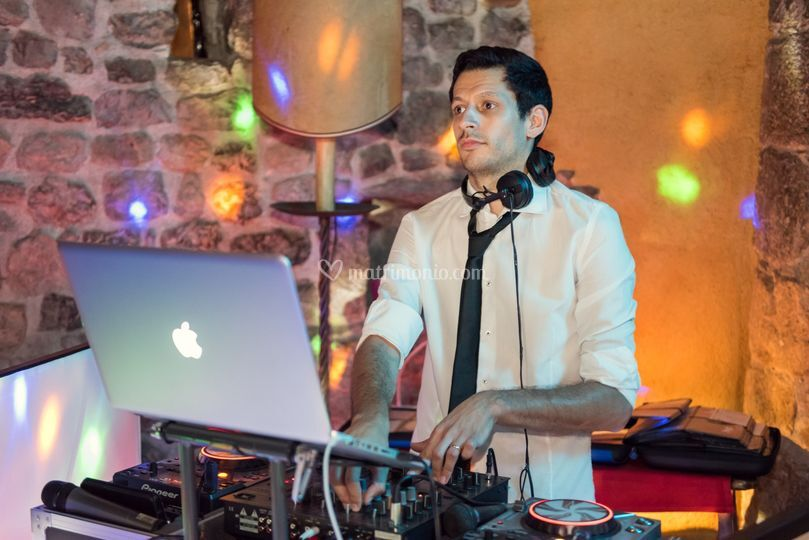 MG Wedding Dj