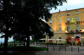 Hotel Brufani Palace Perugia