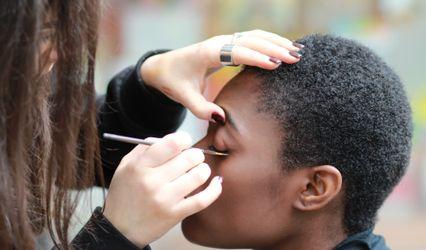 Giulia Ortuso Makeup 1