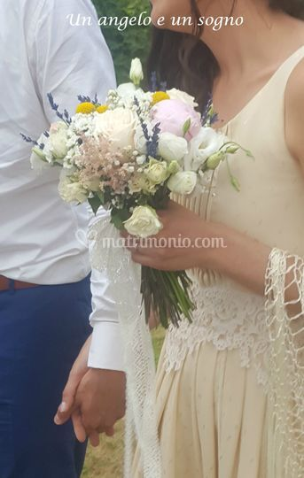 Un angelo e un sogno wedding planner events for Mobilya megastore caserta