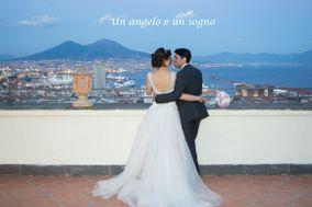 Un angelo e un sogno. Wedding planner & events
