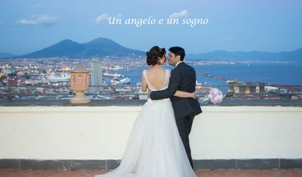 Un angelo e un sogno. Wedding planner & events