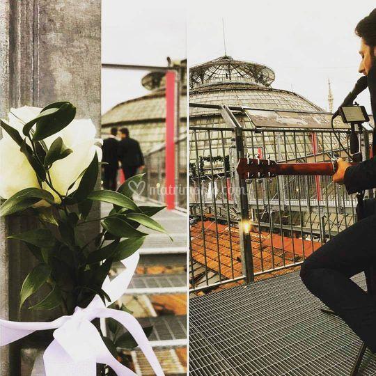 Matrimonio Highline Milano