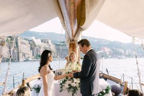 Celebrante matrimonio Iole - Planning Sorrento