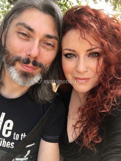 Selfie Matrimoniali (Livorno)