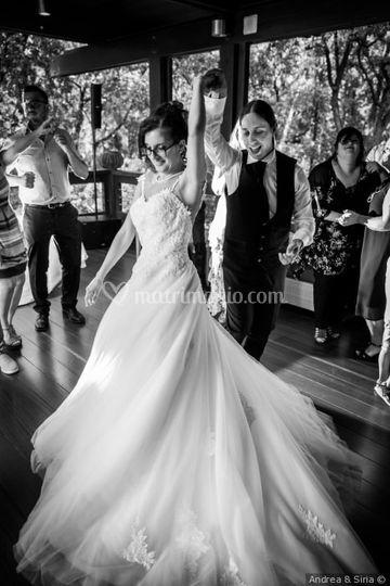 Let's Dance!!! Ph@AndreaESiria