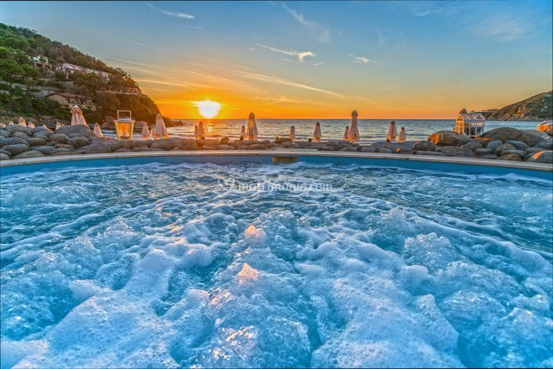Relax Jacuzzi