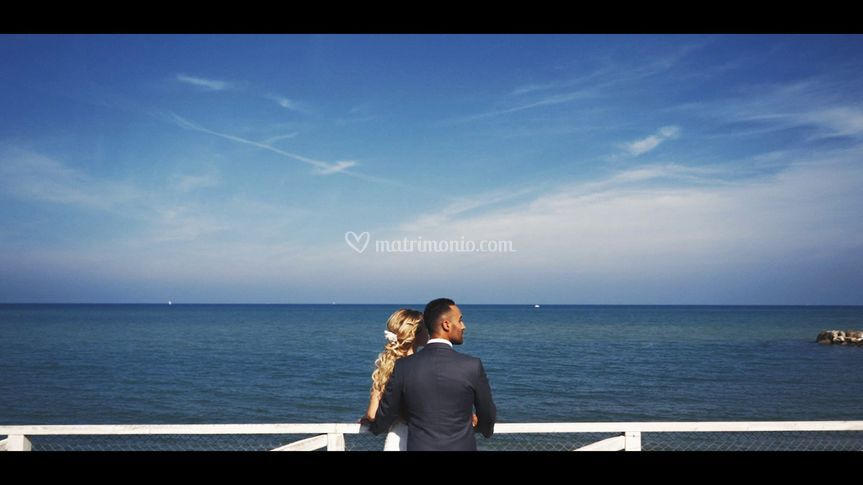 Riva al mare