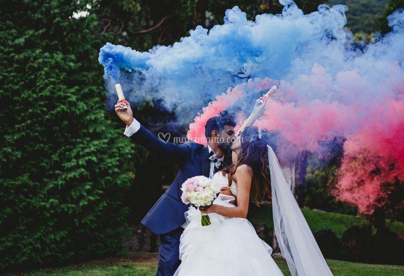 Amore a colori