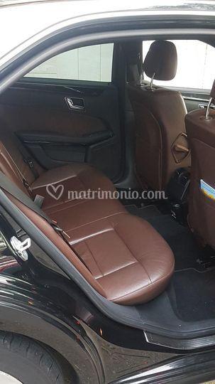 Interni Mercedes