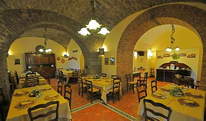 Agriturismo Podere Don Peppe 1884