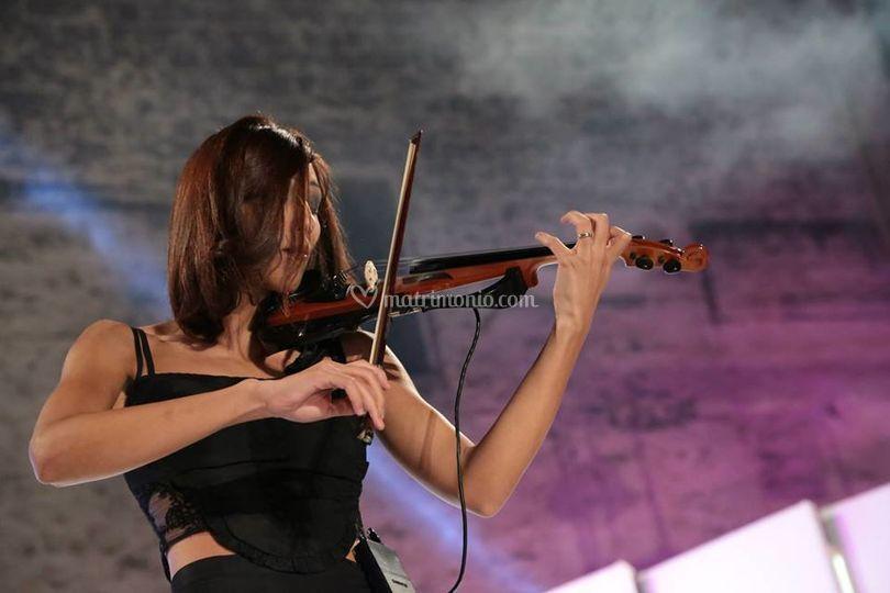 Violino - Daniela