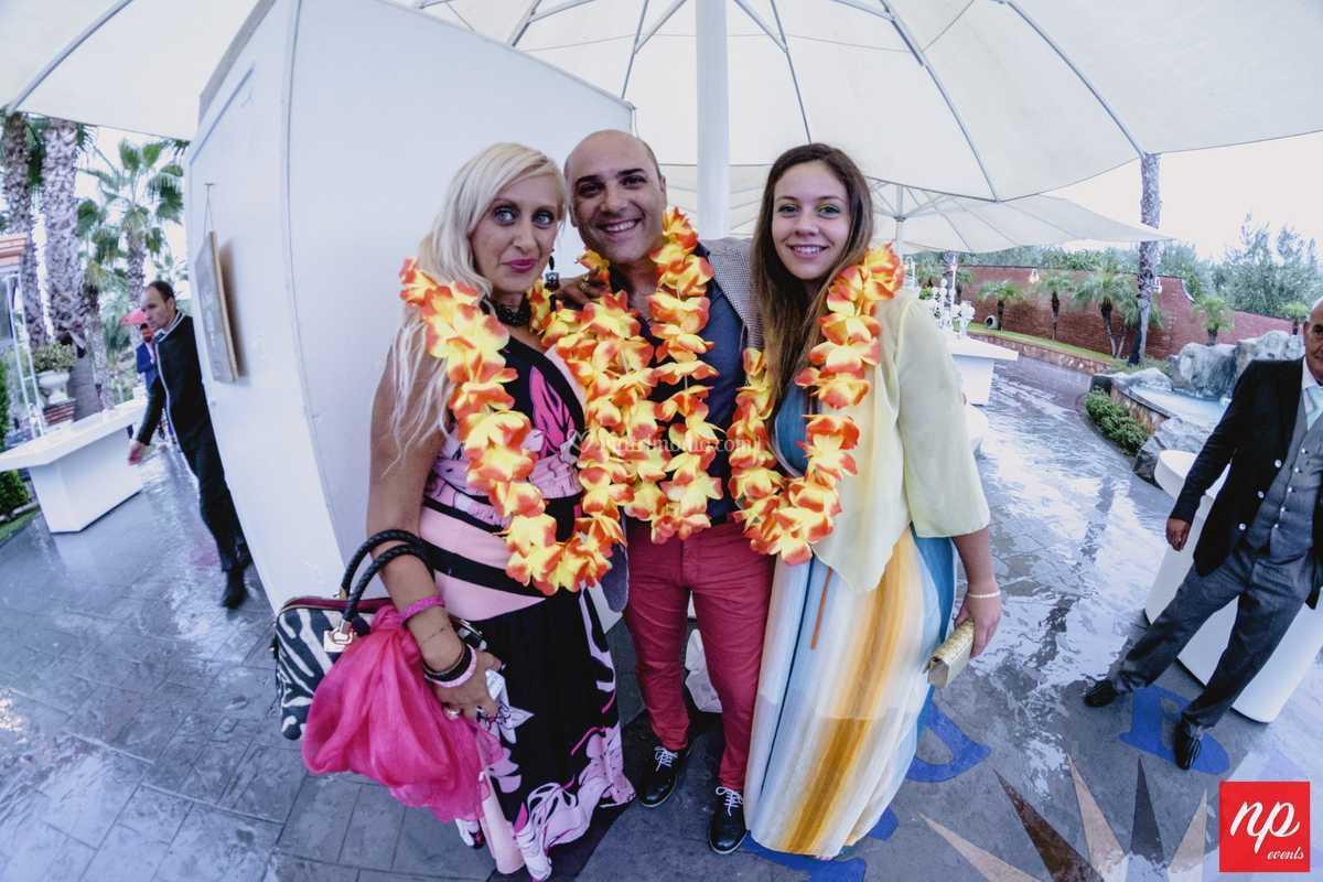 Fede & Lauretta Wedding