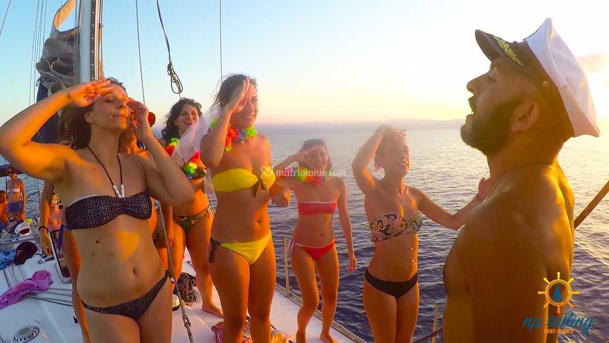 Np sailing