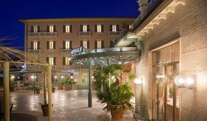 Hotel Settentrionale Esplanade 1