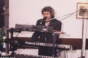 Antony Musicista