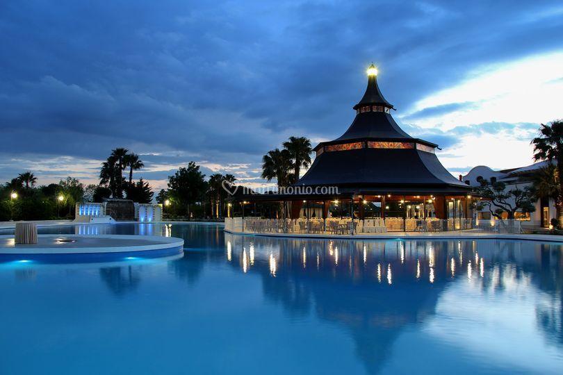 Pagoda Sera