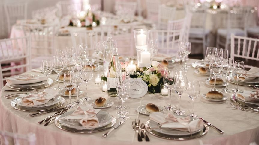 Set up table