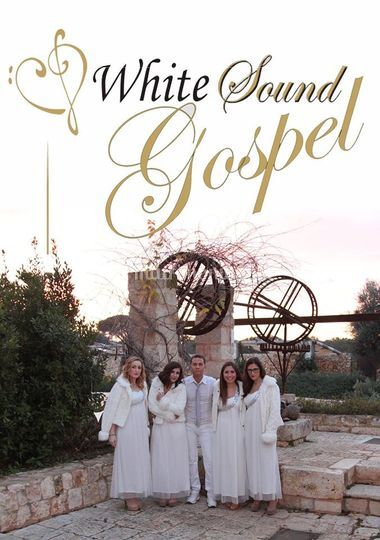 White Sound Gospel
