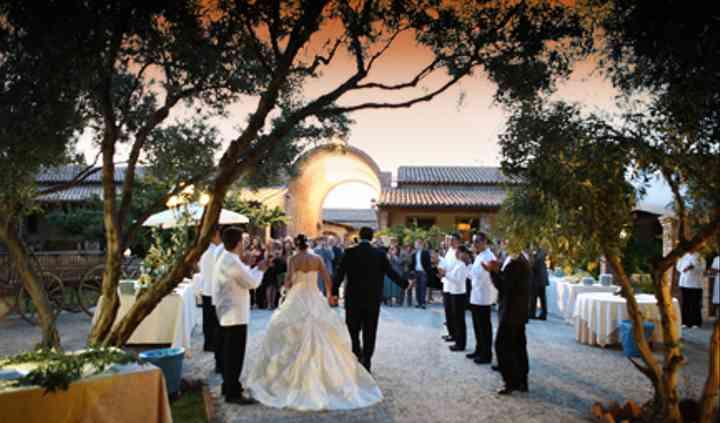 Banchetti di nozze