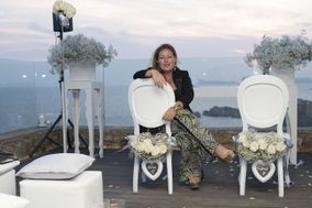 Crea Eventi wedding planner and flower Designer