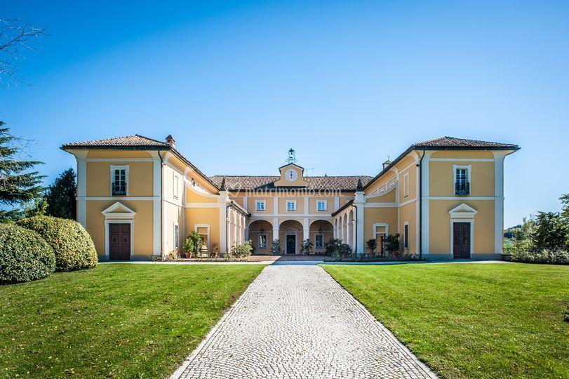 Palazzo Pegazzera
