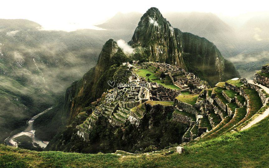 Macchu Picchhu