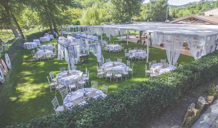 Villa Savoca - Azienda agrituristica