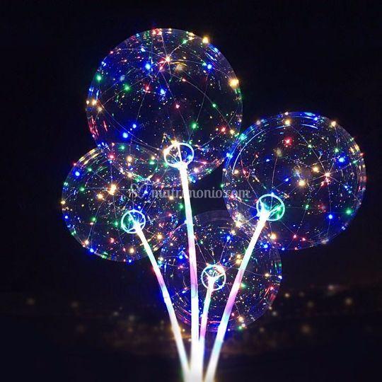 Emozionarsi Balloon