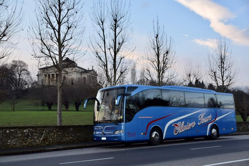 Oliviero Tours