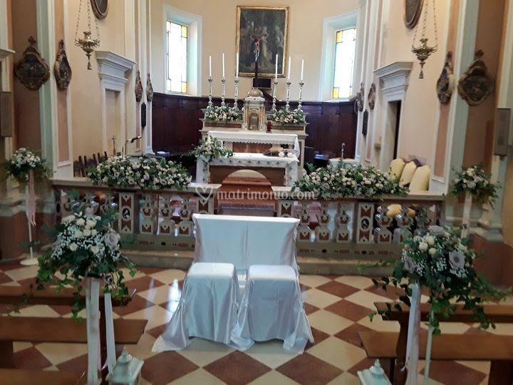 Chiesa di Villa Cappella