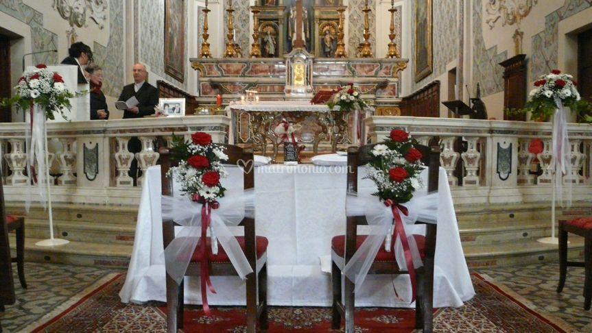 Chiesa di Canneto