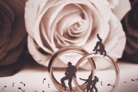 CriLù Bailando Wedding