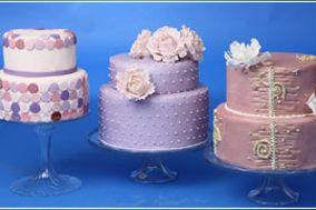Cake Design by Giusy Verni