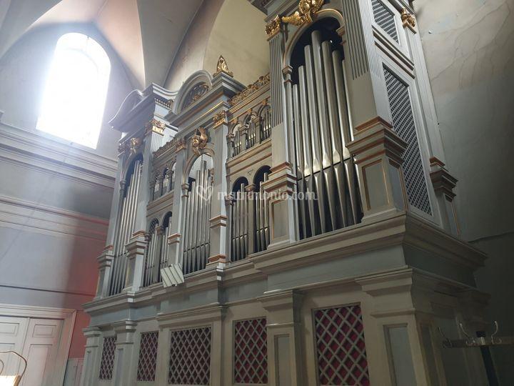Musica da cerimonia - Elia Calzolari