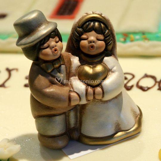 Dettagli torta