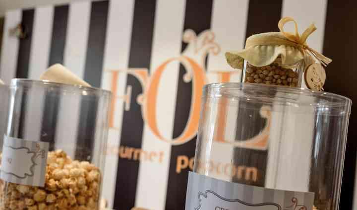 FOL Popcorn Ragusa