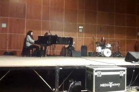 Alis Jazz Duo