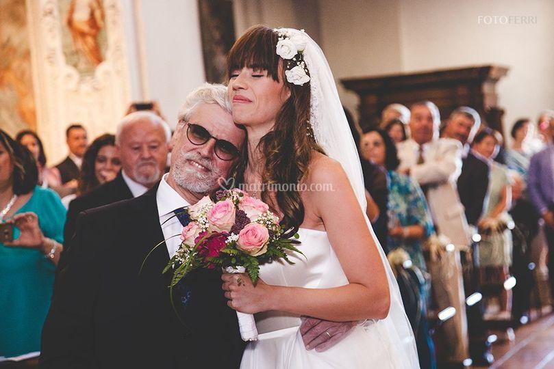 Alessia + Manuele