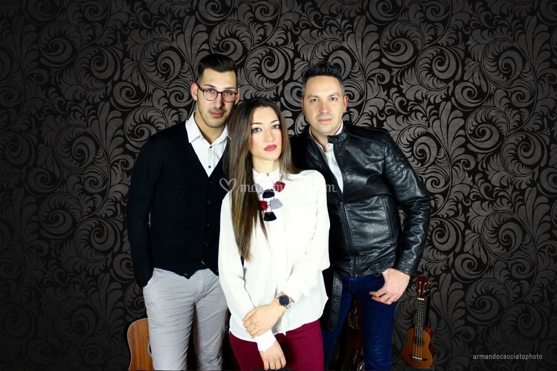 Karma Acoustic Trio (ex band)