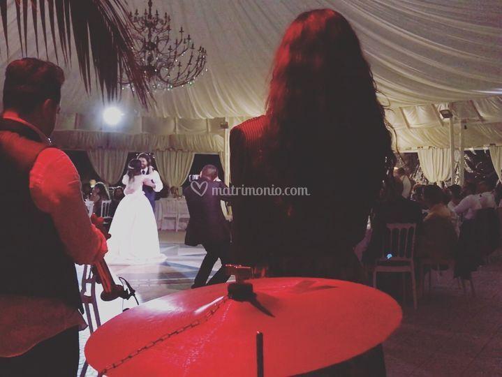 Last Wedding....