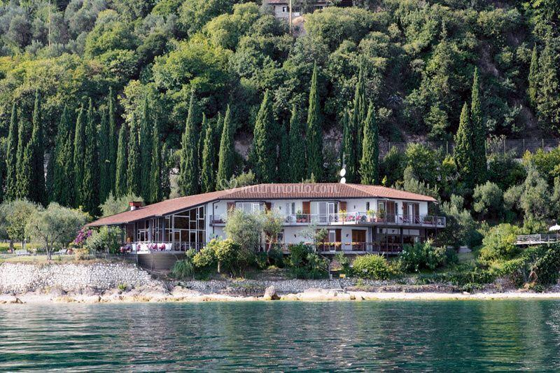Villa Cappellina