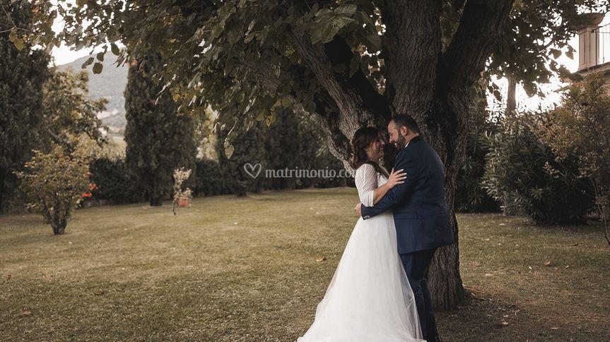 Federica e Alberto | Wedding