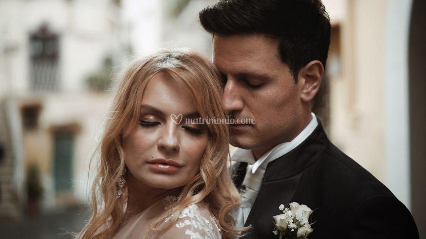 Tatiana e Francesco