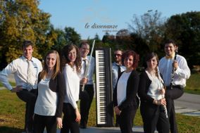 Le Dissonanze - Wedding Choir